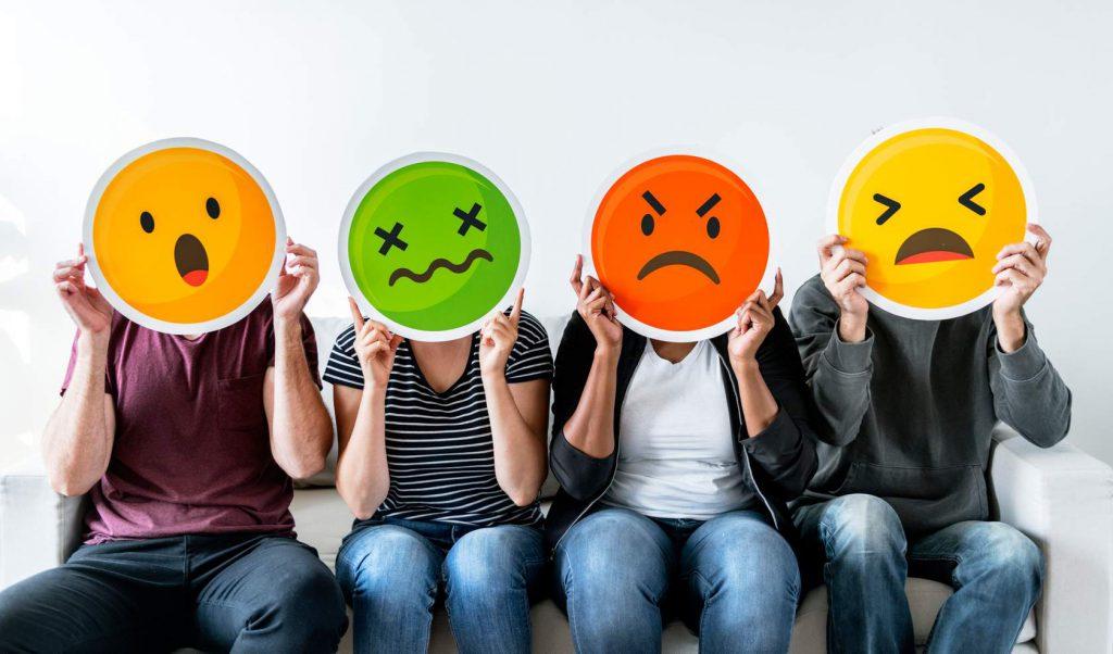 Mieux comprendre ses propres émotions en situation de crise
